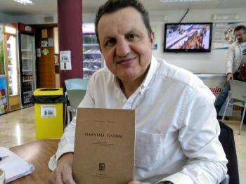 Pere Fullana: «Catalunya no necessita exèrcits»