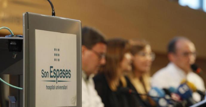 Augmenten a 755 els positius a les Balears, 95 més que aquest dijous
