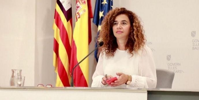 El Govern posa en marxa 'Xarxa Junts', una plataforma per a canalitzar la solidaritat ciutadana