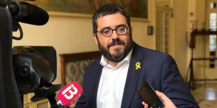 Vidal demana a l'Estat una «especial cura» en l'atenció als espanyols atrapats a l'estranger