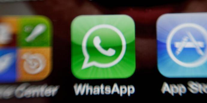 Les víctimes de violència masclista podran demanar ajuda a través d'un WhatsApp