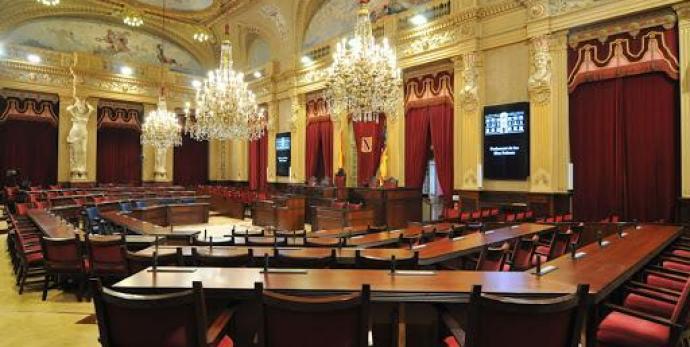 El Grup Mixt demana que es reprengui el control parlamentari al Govern via telemàtica
