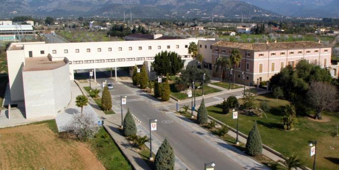 La UIB adapta les proves d'accés a la Universitat a conseqüència del coronavirus