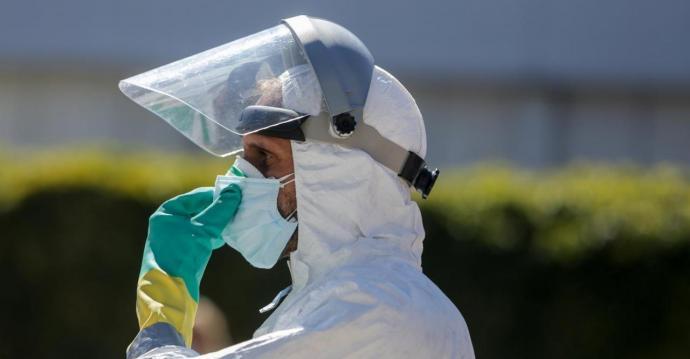 Primer dia sense cap mort amb coronavirus a les Balears
