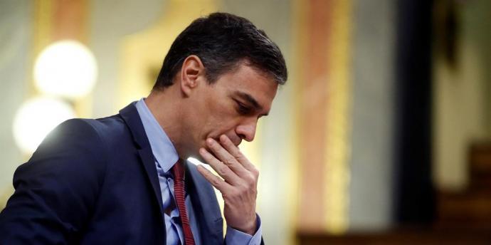Sánchez està «convençut» que en 15 dies caldrà tornar a prolongar l'estat d'alarma