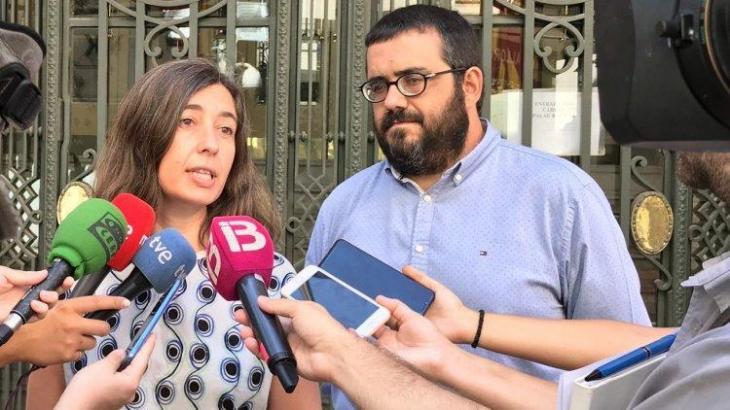MÉS per Mallorca comença una ronda de trobades amb partits d'arreu de l'Estat