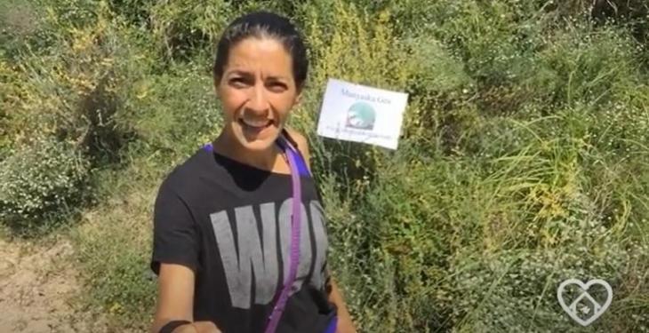 [VÍDEO] Sandra Guerrero: «La meva proposta és mantenir neta Mallorca entre tots»