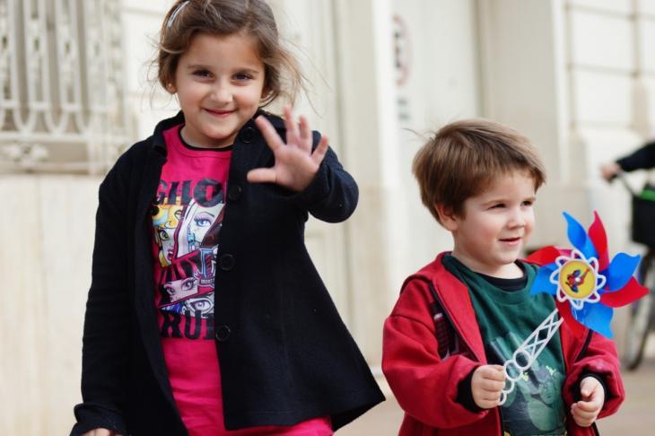 Educació, seguretat i oci: pilars per al benestar dels nostres petits