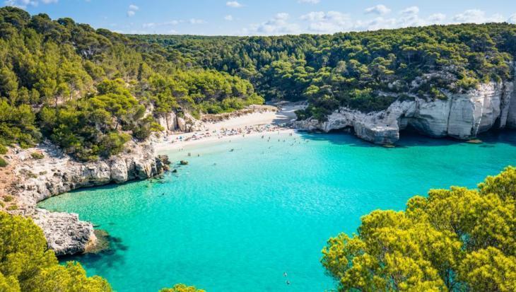El Consell de Menorca sol·licita cooperació per avançar en el projecte de Reserva de Biosfera