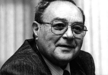L'Institut d'Estudis Eivissencs lamenta la mort d'Enric Ramon Fajarnés, qui va fer possible el renaixement de l'IEE el 1970