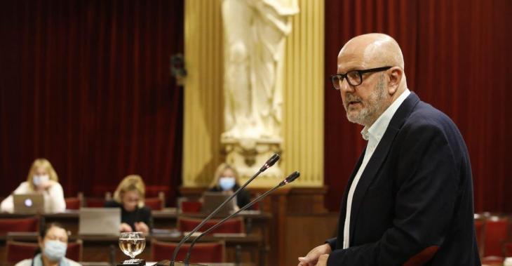 MÉS per Mallorca proposa un pacte per a evitar «l'avanç dels postulats feixistes»