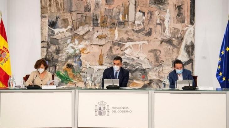 Consejo de Ministros Extraordinario