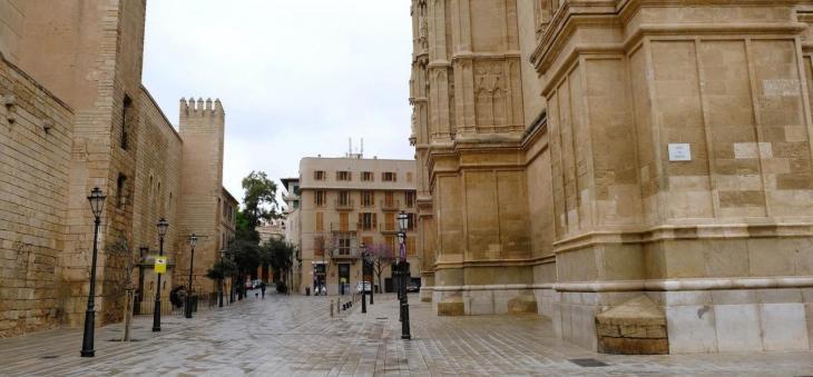 Toc de queda a les Illes Balears entre les 23.00 a 6.00 hores des d'aquest mateix diumenge