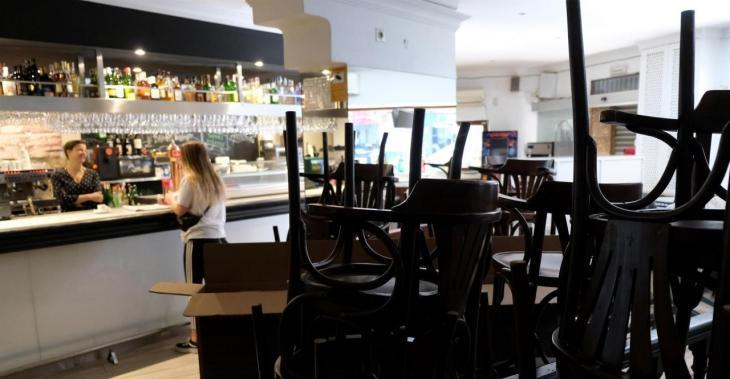 El sector de la restauració de Mallorca demana retardar a la mitjanit l'inici del confinament nocturn
