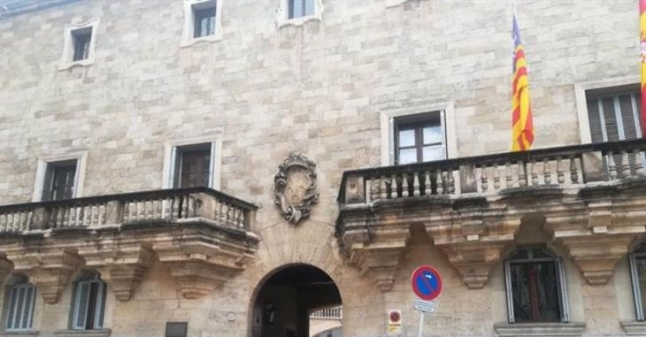 Un home accepta dos anys de presó per haver violat la seva companya de pis a Mallorca