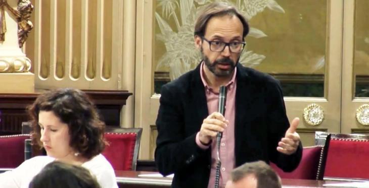 Més per Menorca presenta una desena de propostes per «preparar» el Govern en la gestionar la crisi