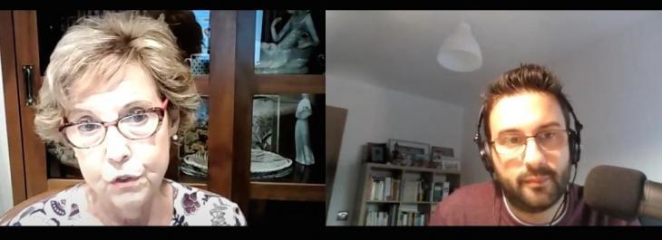 Catalina Aguiló (Mallorca sense fam): «La pandèmia ha destruït la classe mitjana»