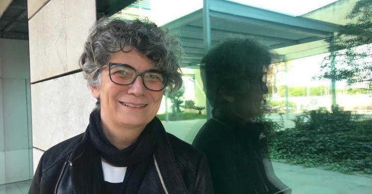 Agustina Vilaret, nova presidenta de la Xarxa Europea per a la Diversitat Lingüística