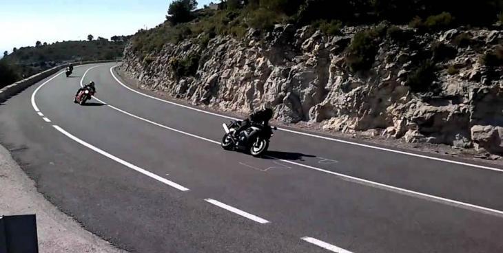 La velocitat màxima per circular per la Serra de Tramuntana serà de 60 km/h