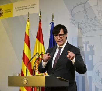 El Govern espanyol descarta un nou confinament domiciliari per fer front a la tercera onada de la pandèmia