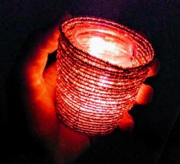 Les xarxes s'omplen d'espelmes en defensa dels drets humans