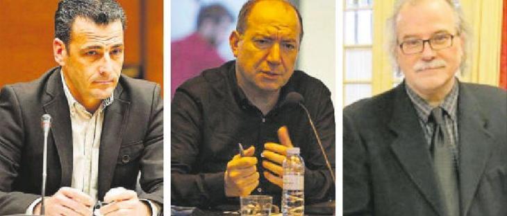 Manresa (IB3), Costa (À Punt) i Sanchis (TV3) es pronuncien a favor de la reciprocitat televisiva