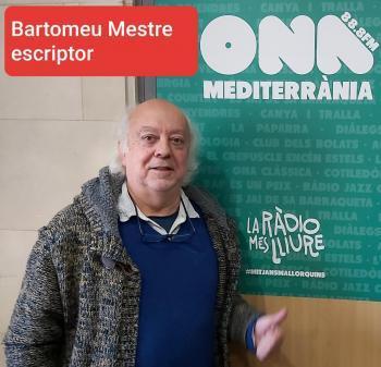 [ÀUDIO] Bartomeu Mestre: «Els agermanats volen Llibertat, Justícia, Igualtat i Germania; dos segles i mig abans del Liberté, Égalité, Fraternité»