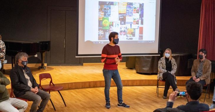 Manacor impulsa un web per a unificar l'oferta cultural del municipi