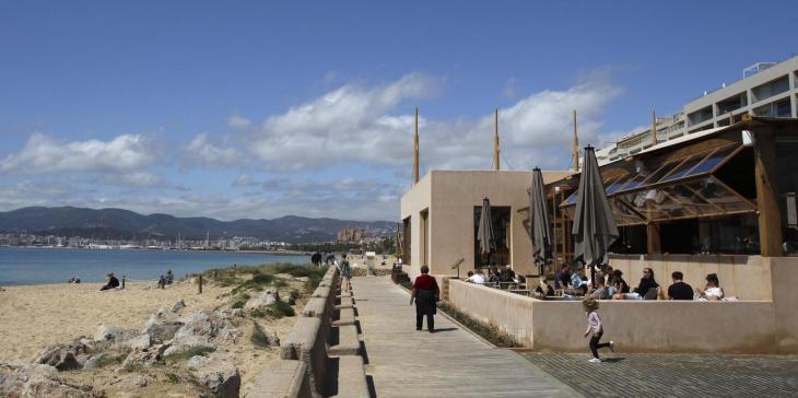 La Covid-19 estable a les Balears: segon territori de l'Estat espanyol amb menor incidència