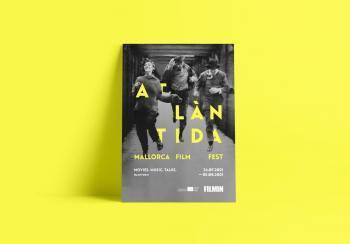 L'Atlàntida Mallorca Film Fest ja té data: del 26 de juliol al primer d'agost a Palma