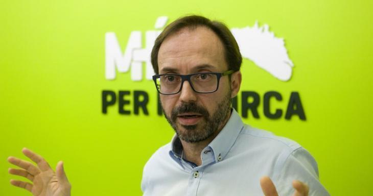 Més per Menorca proposa que el personal de seguretat privada hagi de respectar «per contracte» els drets lingüístics dels ciutadans
