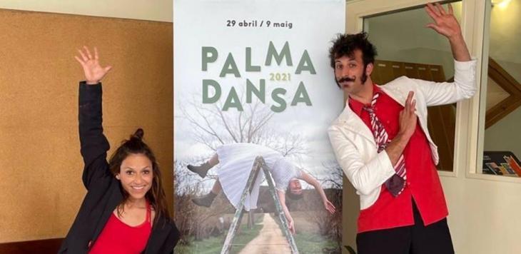 Palma acollirà el PalmaDansa entre el 29 d'abril i el 9 de maig