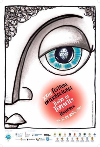 [VÍDEO] El Festival Internacional de Teatre de Teresetes celebrarà la 23a edició del 24 al 30 de maig