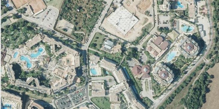 El GOB investiga la reorganització urbanística de l'Ajuntament de Sant Llorenç