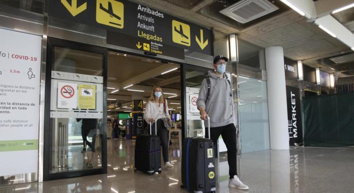 L'Assemblea Sobiranista denuncia que «ser una colònia d'Espanya» enfonsa la temporada turística de les Balears
