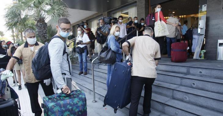 Les Balears pagaran una assegurança Covid de repatriació gratuïta per a turistes