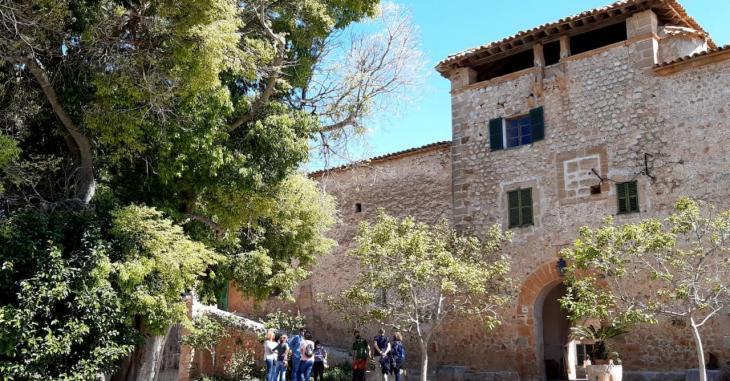 Vuit possessions emblemàtiques de la Serra de Tramuntana obren les portes pel desè aniversari de la declaració de Patrimoni Mundial