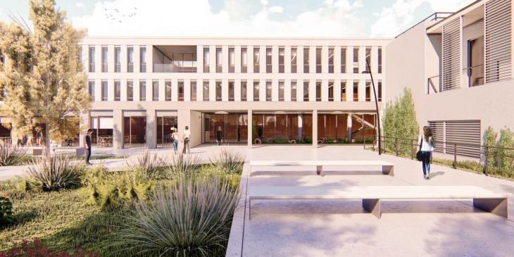 L'OCB demana als candidats a rector de UIB que es comprometin amb una política decidida de foment de la docència en català
