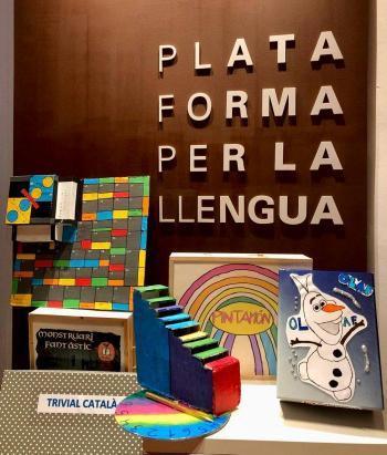 Escoles d'Andorra, Catalunya Nord i la Franja participen per primera vegada al Concurs Tísner de Creació de Jocs de Català