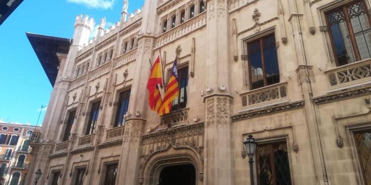 Campanet, Felanitx, Mancor i Valldemossa ja poden sol·licitar ajudes directes a través del Consell