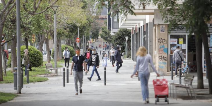 Els sindicats rebutgen la proposta de la Mesa d'Empleats Públics