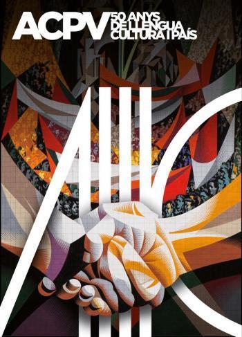 Acció Cultural del País Valencià celebra el 50è aniversari amb el llançament de Mural Sonor
