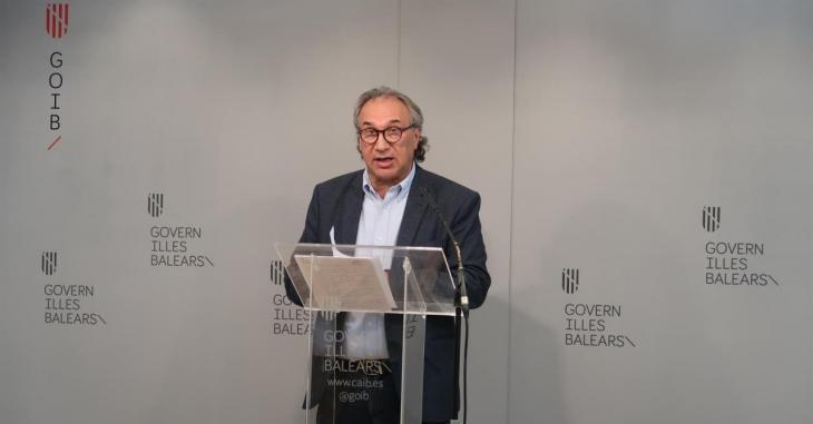 La UOB denuncia «manca de transparència» en les explicacions de Martí March quant a Inspecció Educativa