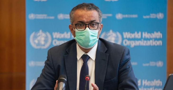 L'OMS demana retardar la vacunació de nins i adolescents i donar les vacunes als països que més les necessiten