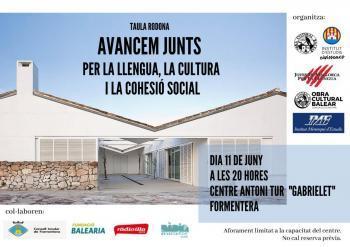 Les principals entitats culturals de les Balears es trobaran aquest cap de setmana a Formentera