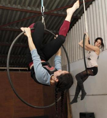 Palma farà per primera vegada un cicle de circ als teatres municipals