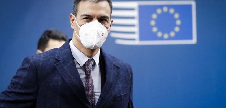 La clau per entendre els moviments de Pedro Sánchez... I d'Oriol Junqueras