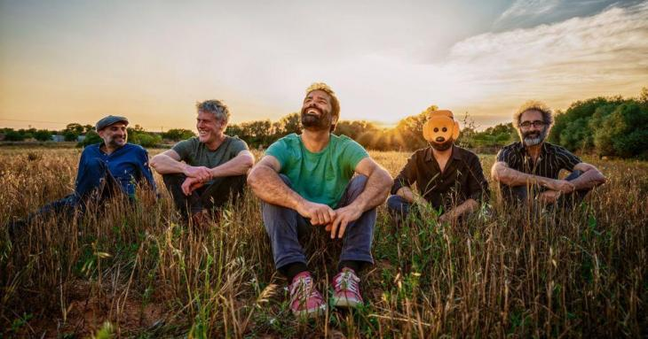 Antònia Font anuncia el llançament d'un disc i dos nous concerts per al 2022: a Inca i a Barcelona