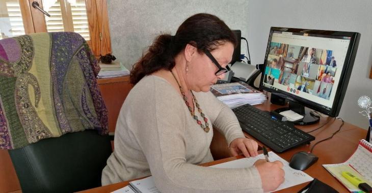De la Concha reitera al ministre Planas que la pesca d'arrossegament de les Balears no pot assumir noves restriccions