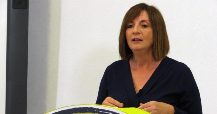 Maite Salord anuncia la seva retirada de la política